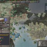 Hearts of Iron III Screenshot