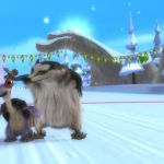 Ice Age: Continental Drift - Arctic Games Screenshots