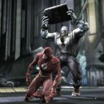 | Injustice: Gods Among Us screenshots