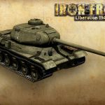 | Iron Front: Liberation 1944 screenshots