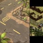 Jagged Alliance 2: Reloaded Screenshots