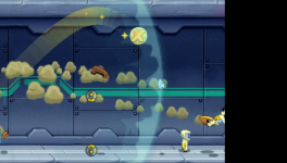 | Jetpack Joyride screenshots