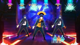 Just Dance 2019 screenshots