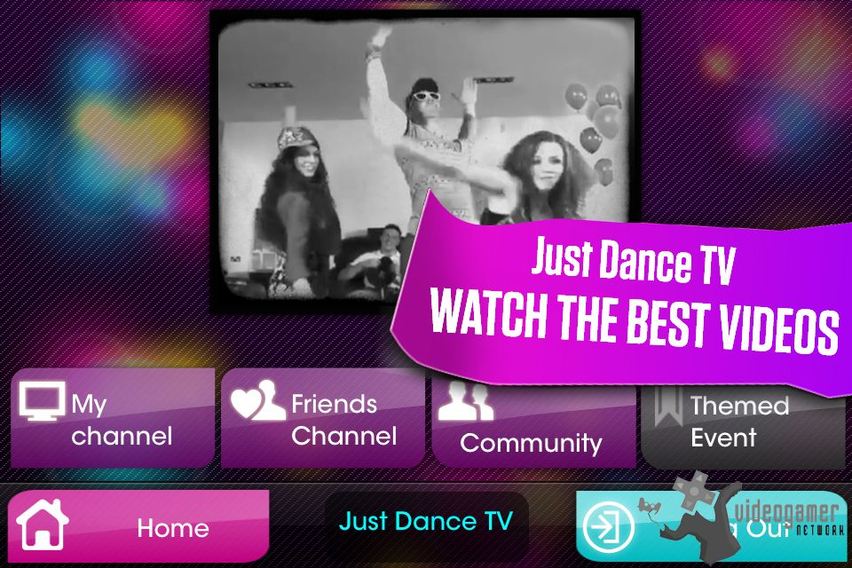 Just Dance 3: Autodance Now Available on App Store Free