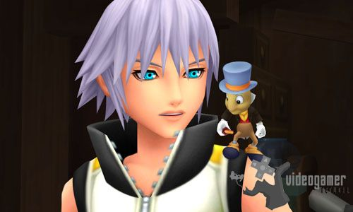 Kingdom Hearts 3D: Dream Drop Distance Announced