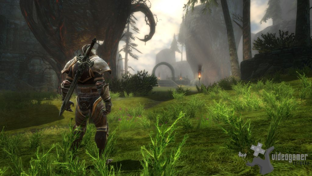 The Legend of Dead Kel DLC Unveiled for Kingdoms of Amalur: Reckoning