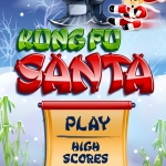 Kung Fu Santa Screenshots