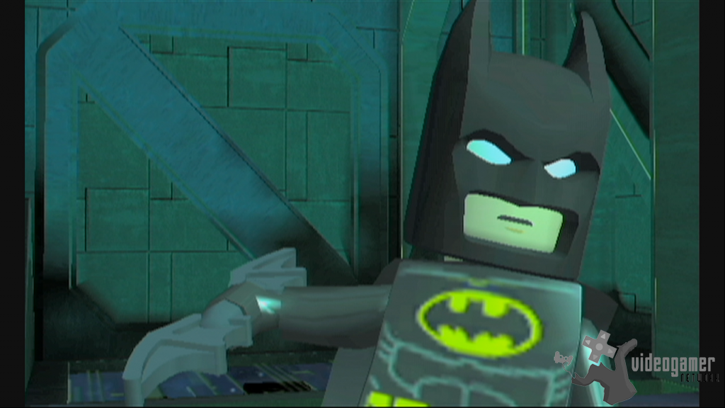 LEGO Batman 2: DC Super Heroes Now Available on the App Store