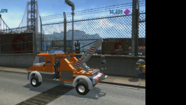 | LEGO City: Undercover screenshots