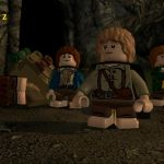 | LEGO The Lord of the Rings screenshots