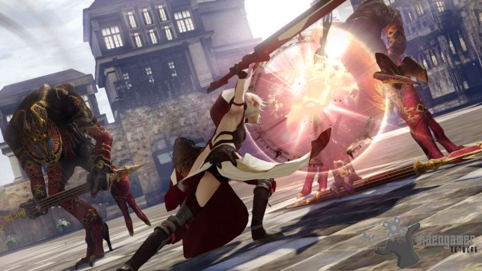 Lightning Returns: Final Fantasy XIII Opening Cinematics Revealed