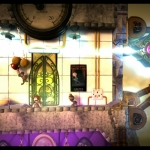 | LittleBigPlanet 2 screenshots