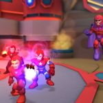 | Marvel Super Hero Squad Online screenshots