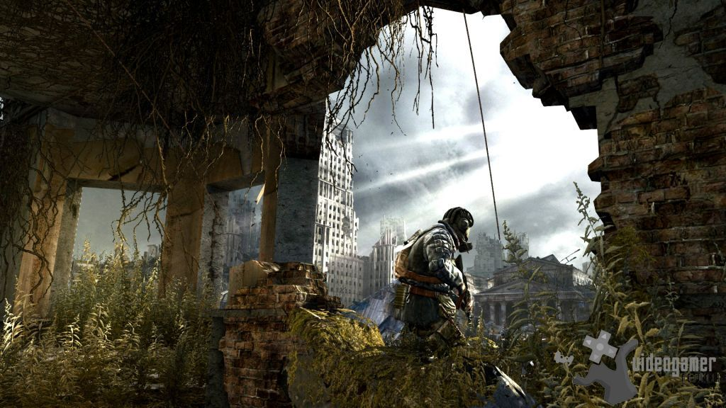 Metro: Last Light Launched in North America
