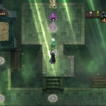 | Might and Magic: Clash of Heroes screenshots