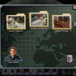 Mission: Impossible - The Game Screenshot