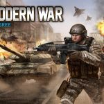 Modern War Screenshots