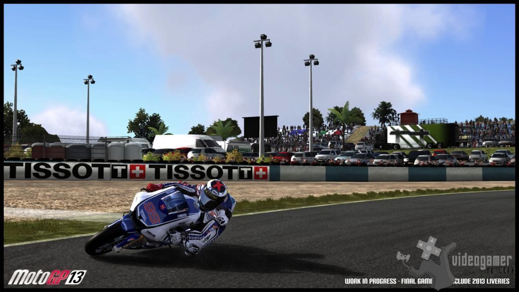 MotoGP 2013 Release Dates Announced