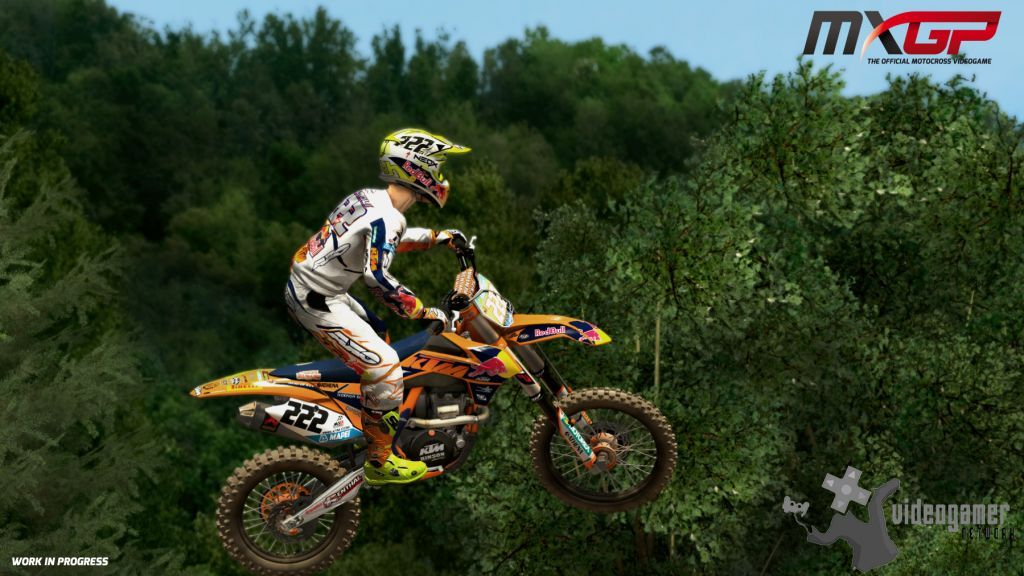 MXGP - The Official Motocross Videogame - Maggiora's Track Screenshots Released | MXGP - The Official Motocross Videogame