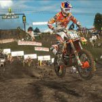 MXGP - The Official Motocross Videogame Screenshot