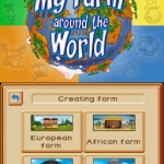 My Farm: Around The World Screenshots