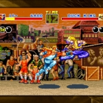 | NEOGEO Station screenshots