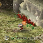 New Play Control Pikmin Screenshots