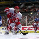 NHL 13 Screenshot