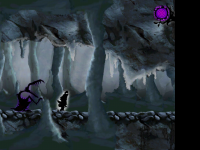 Nihilumbra Screenshot