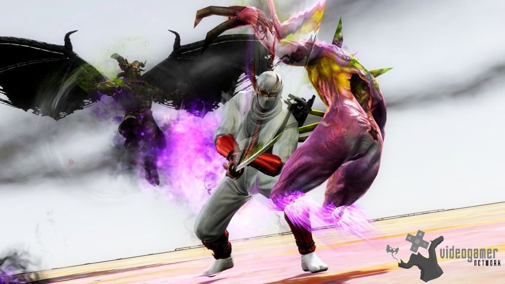 Downloadable Content Pack for Ninja Gaiden 3 Released
