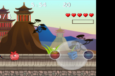 Ninjaken Screenshot