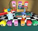 | Noddy and the Magic Book screenshots