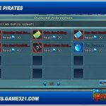 Pockie Pirates Screenshot