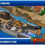 | Pockie Pirates screenshots