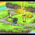 Pokemon Conquest Screenshot