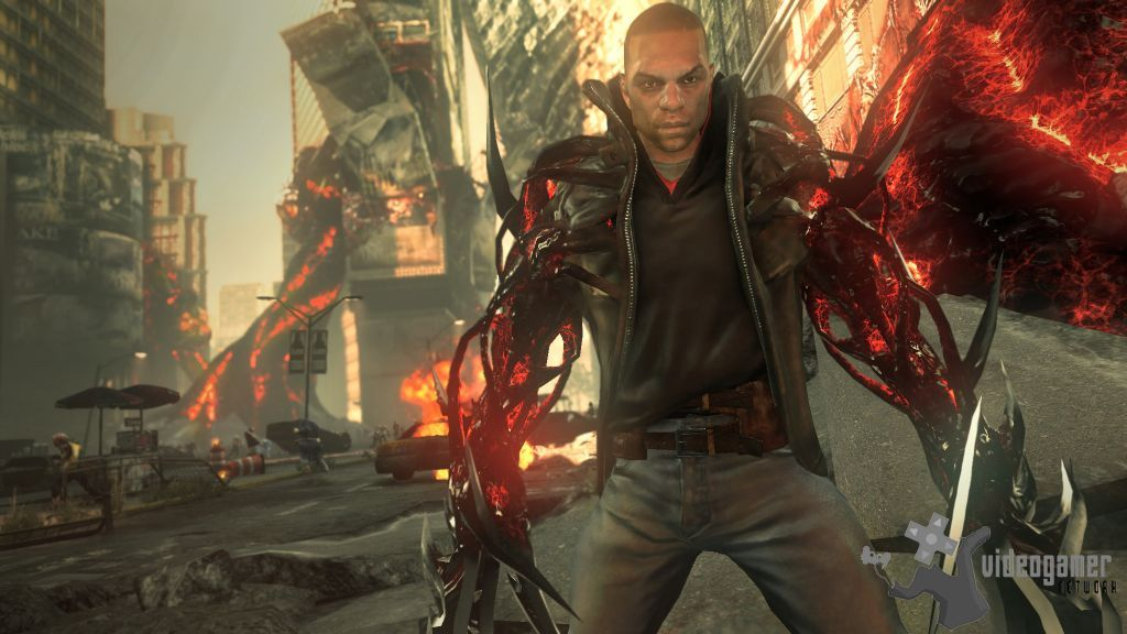 Prototype 2 'Excessive Force' DLC Now Available