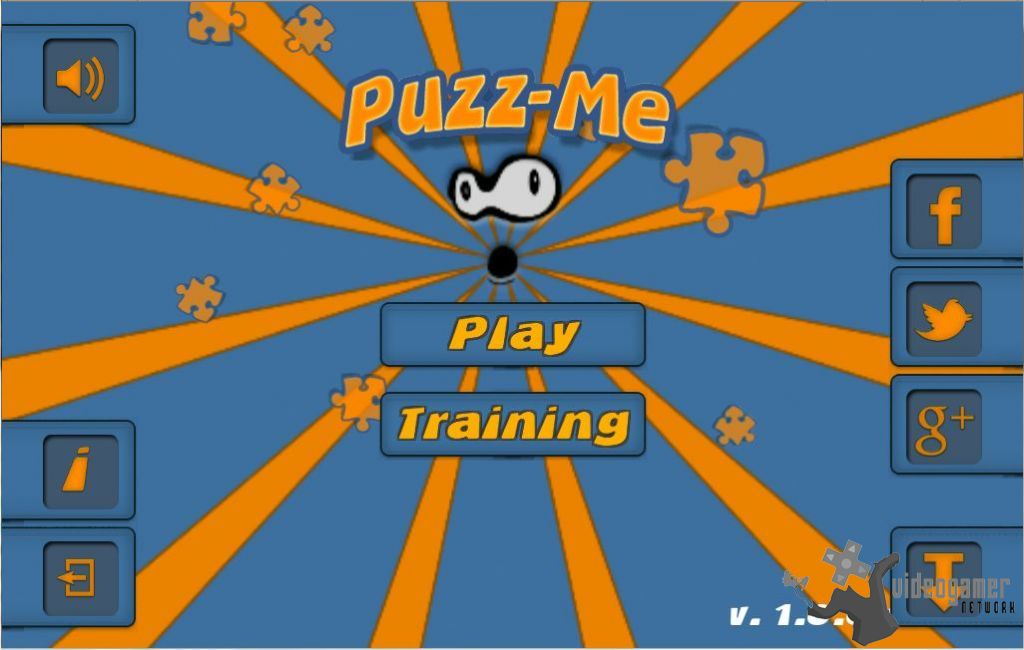 Puzz-Me - Jigsaw puzzler Available Now on Google Play