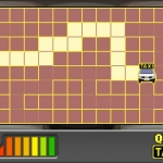 Quiz Taxi Screenshot
