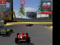 Racing Legends Screenshot