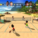Racket Sports Party Screenshot