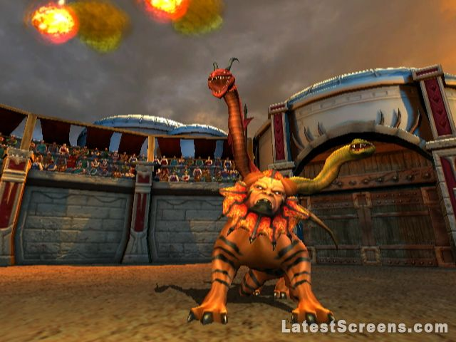 Rage of the Gladiator Scheduled for 21st November 2012 Release