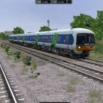 Rail Simulator Screenshots