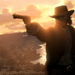 | Red Dead Redemption screenshots