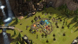 Rival Kingdoms: Age of Ruin Screenshots