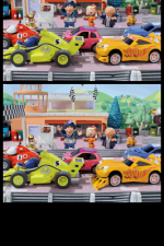 Roary the Racing Car Screenshots