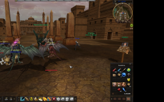 | Rosh Online: The Return of Karos screenshots