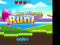 Run Princess Run Screenshots