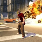 | Saints Row screenshots