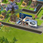 SimCity Social Screenshot