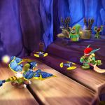 Skylanders Spyro's Adventure Screenshots